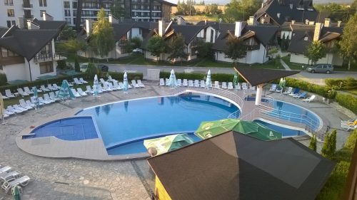 1 bedroom apartment for sale in Redenka Holiday Club