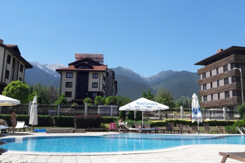 furnished-studio-in-aspen-golf-near-bansko