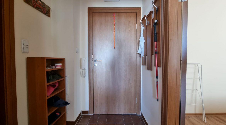 1 bedroom in cedar lodge (7)
