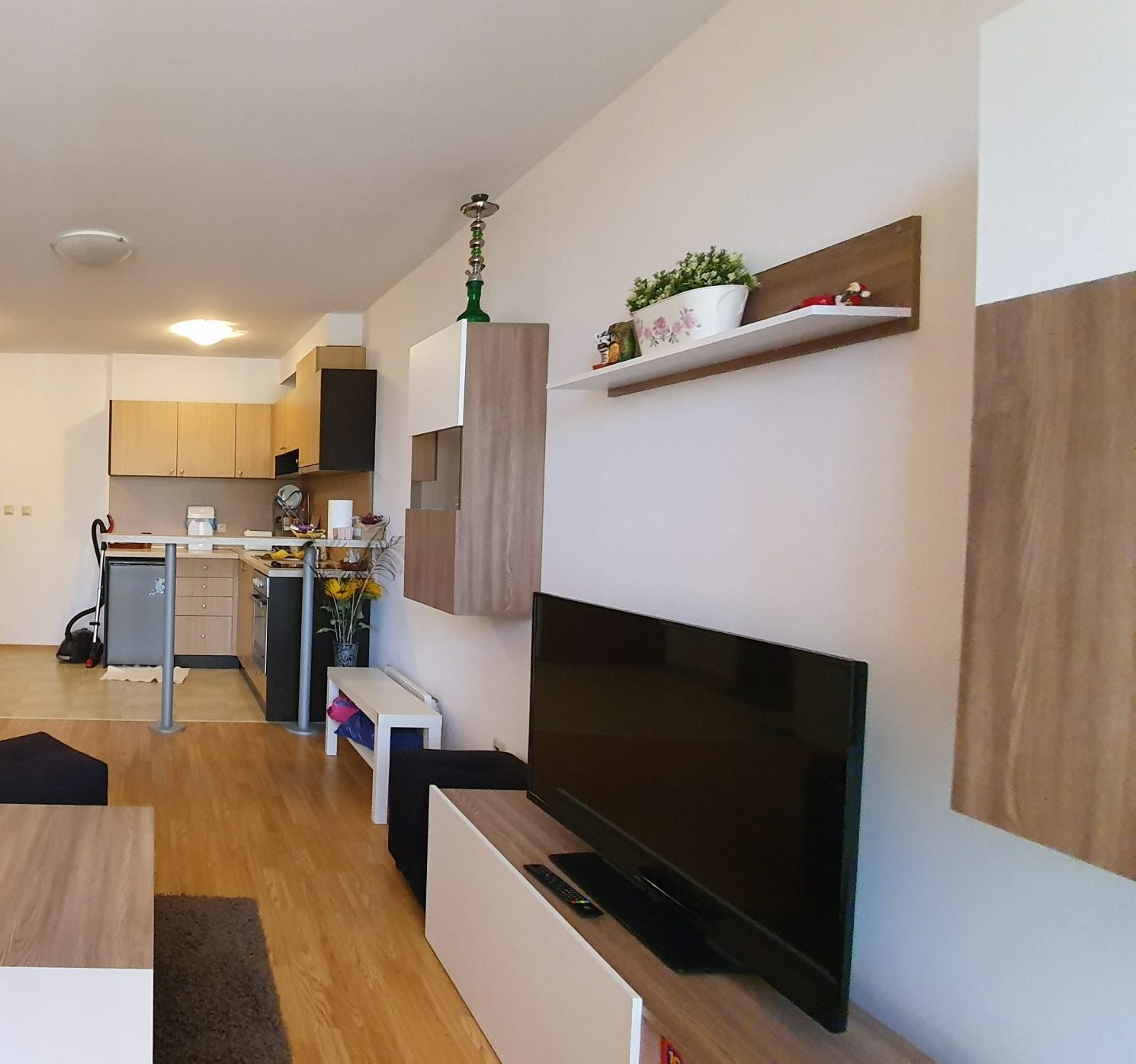 2 bedroom apartment in Aspen Heights near Bansko