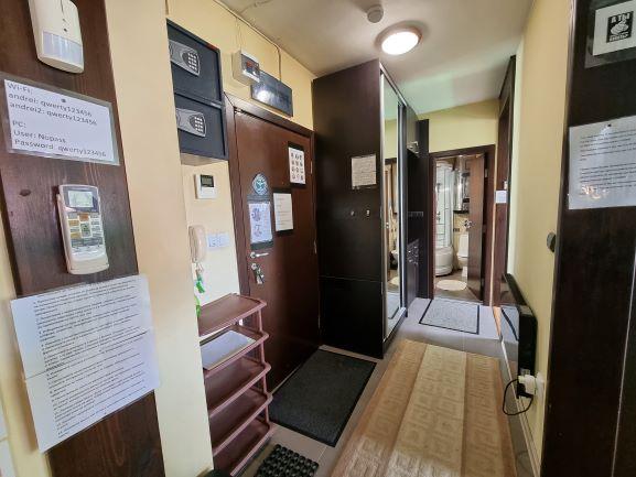 pheonix bansko 1 bedroom apartment (13)