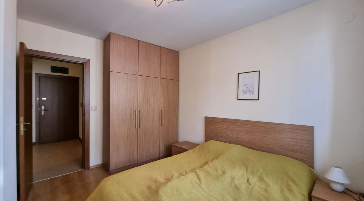 One-bedroom apartment in Pirin Golf (16)