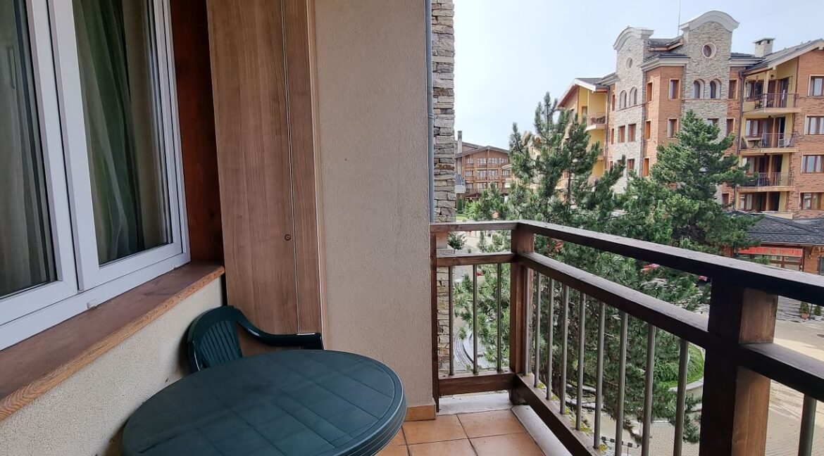 One-bedroom apartment in Pirin Golf (18)