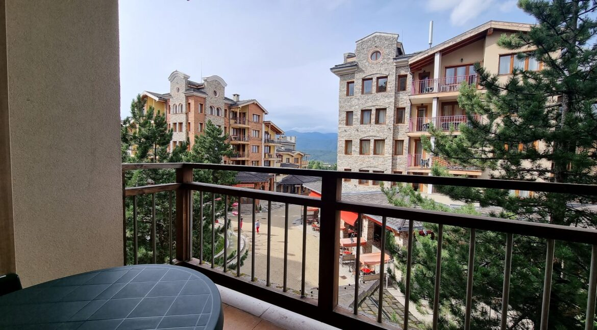 One-bedroom apartment in Pirin Golf (19)