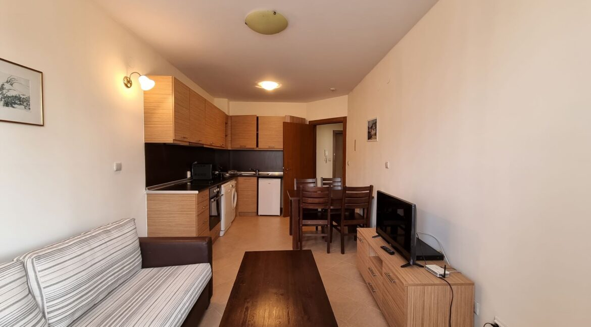 One-bedroom apartment in Pirin Golf (5)