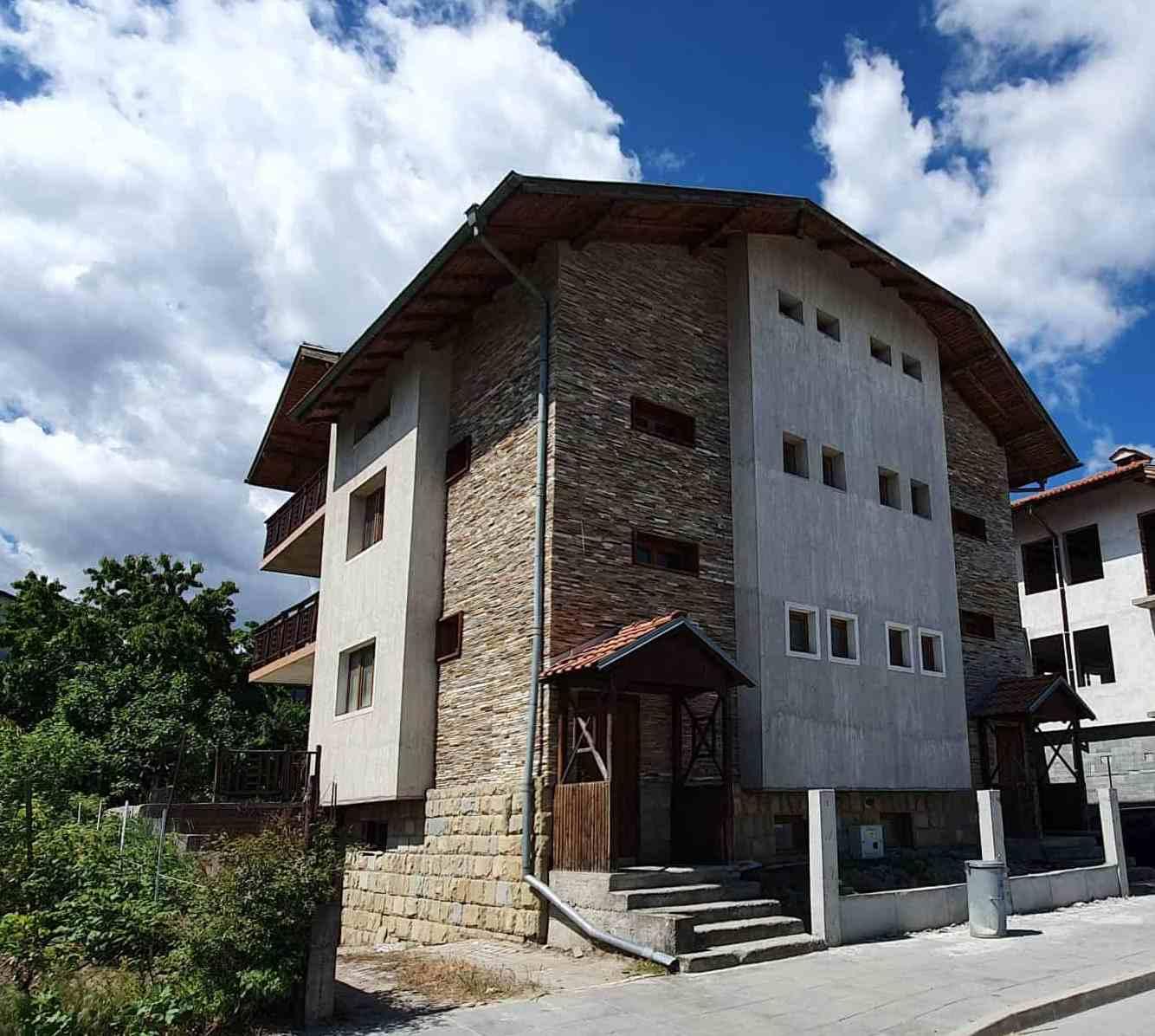 Ski Chalet or Guesthouse for sale in Bansko