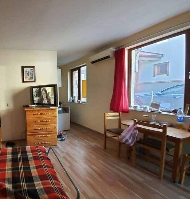 2 bedroom residential apartment