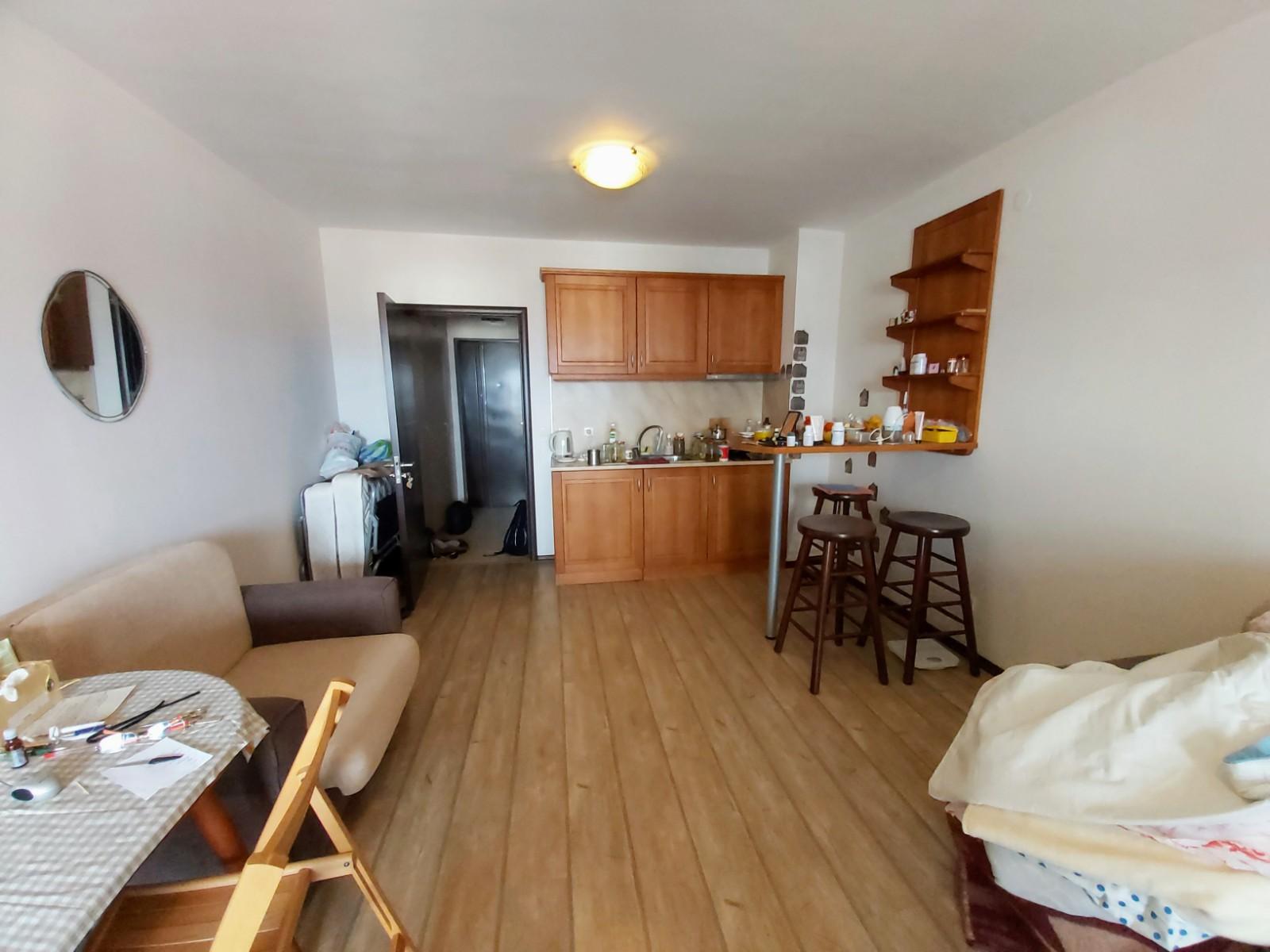 Studio for sale in Alpine Lodge Bansko