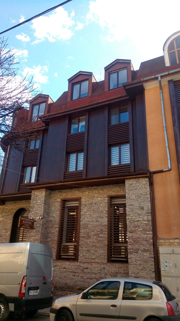 One-bedroom apartment for sale in Razlog