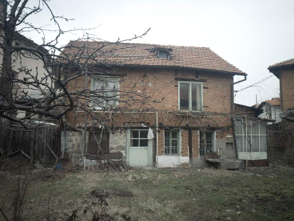 House for sale in the old town of Bansko
