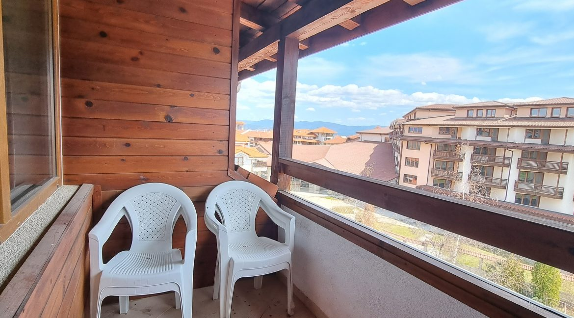 2 bedroom apartment in white wood lodge (16)