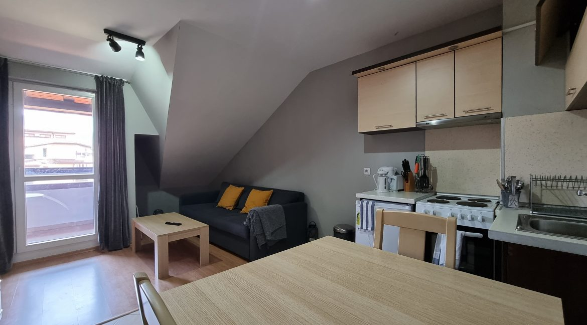 2 bedroom apartment in white wood lodge (6)