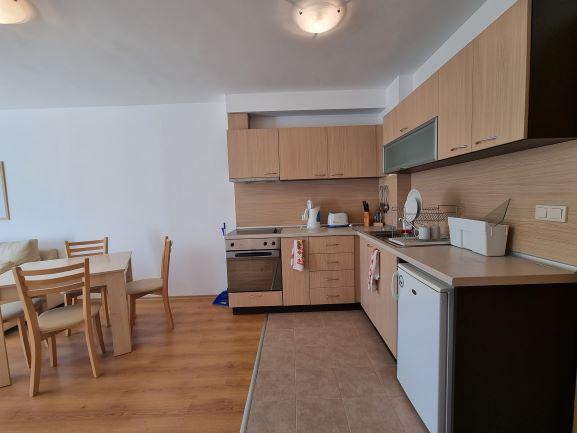 1 bedroom apartment in Aspen Golf (10)