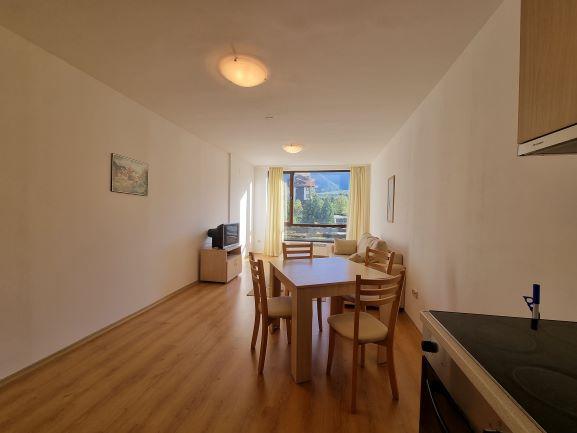 1 bedroom apartment in Aspen Golf (11)