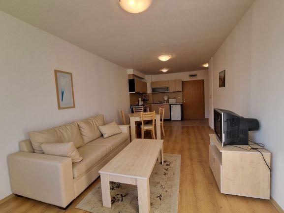 1 bedroom apartment in Aspen Golf (12)