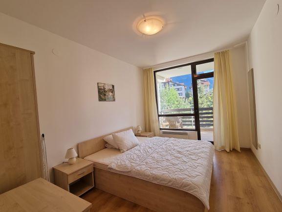 1 bedroom apartment in Aspen Golf (2)