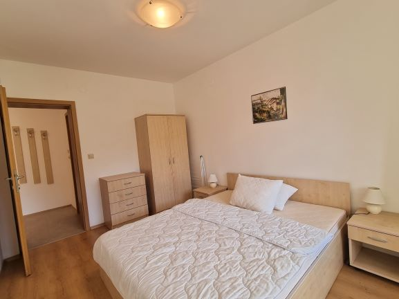 1 bedroom apartment in Aspen Golf (3)