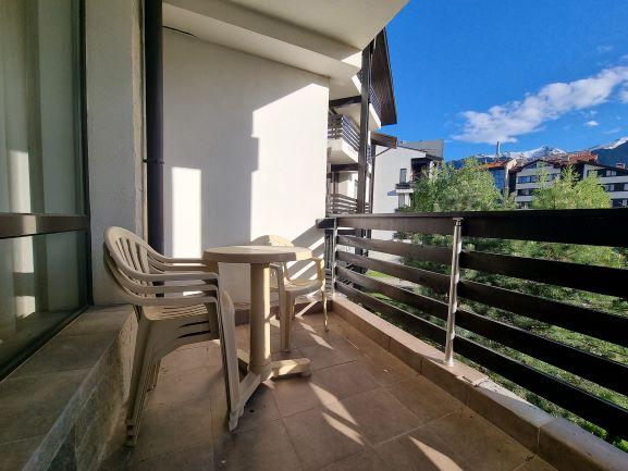 1 bedroom apartment in Aspen Golf (5)