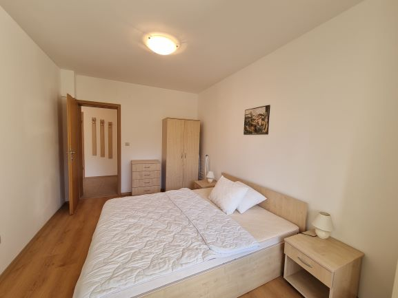 1 bedroom apartment in Aspen Golf (8)