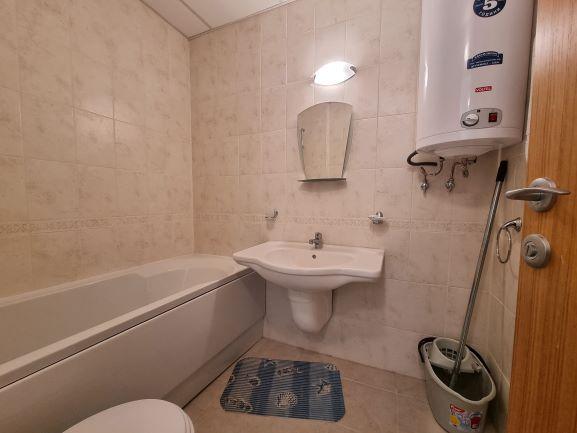 1 bedroom apartment in Aspen Golf (9)
