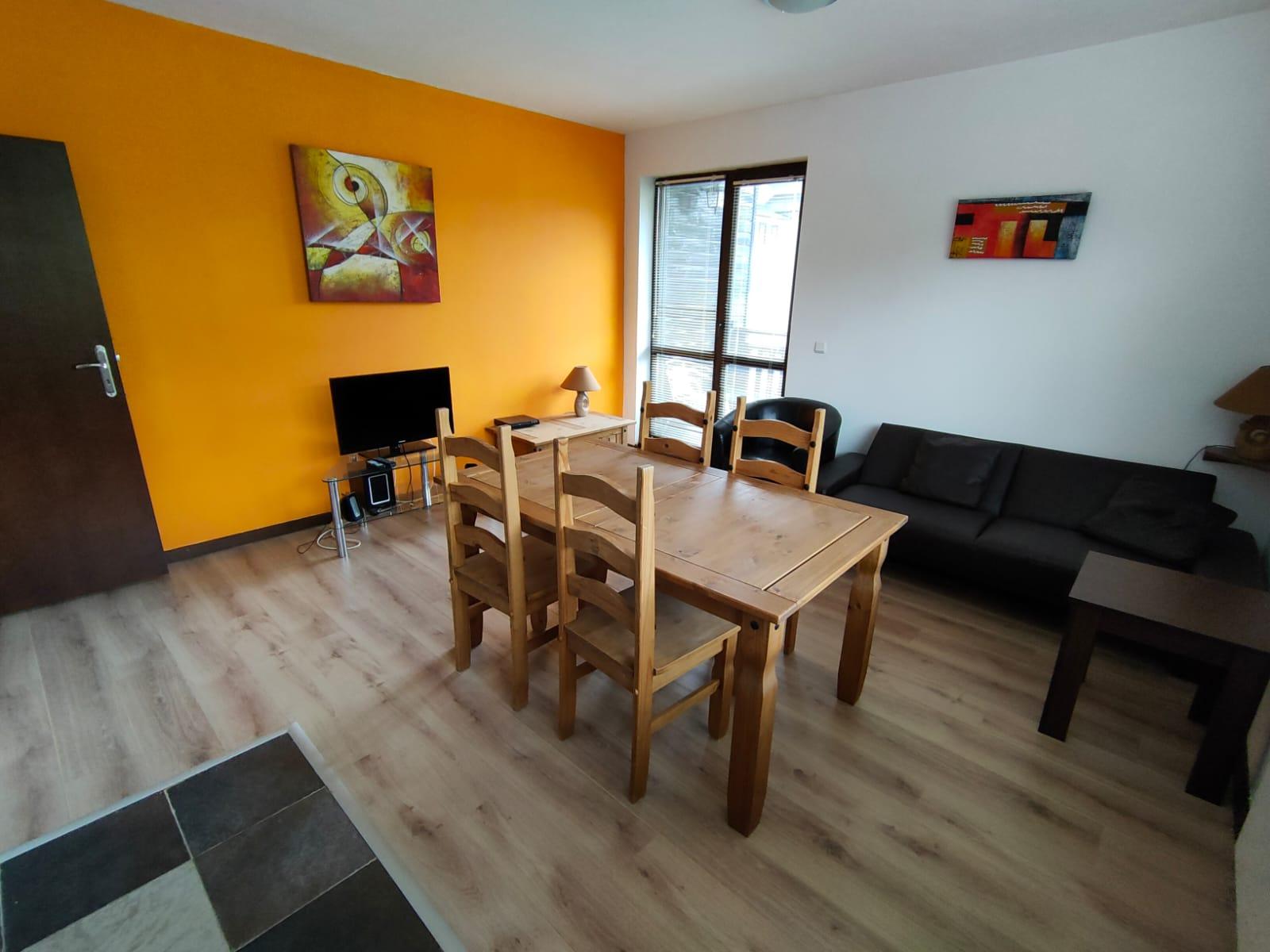 1 bedroom apartment for sale in Royal Bansko