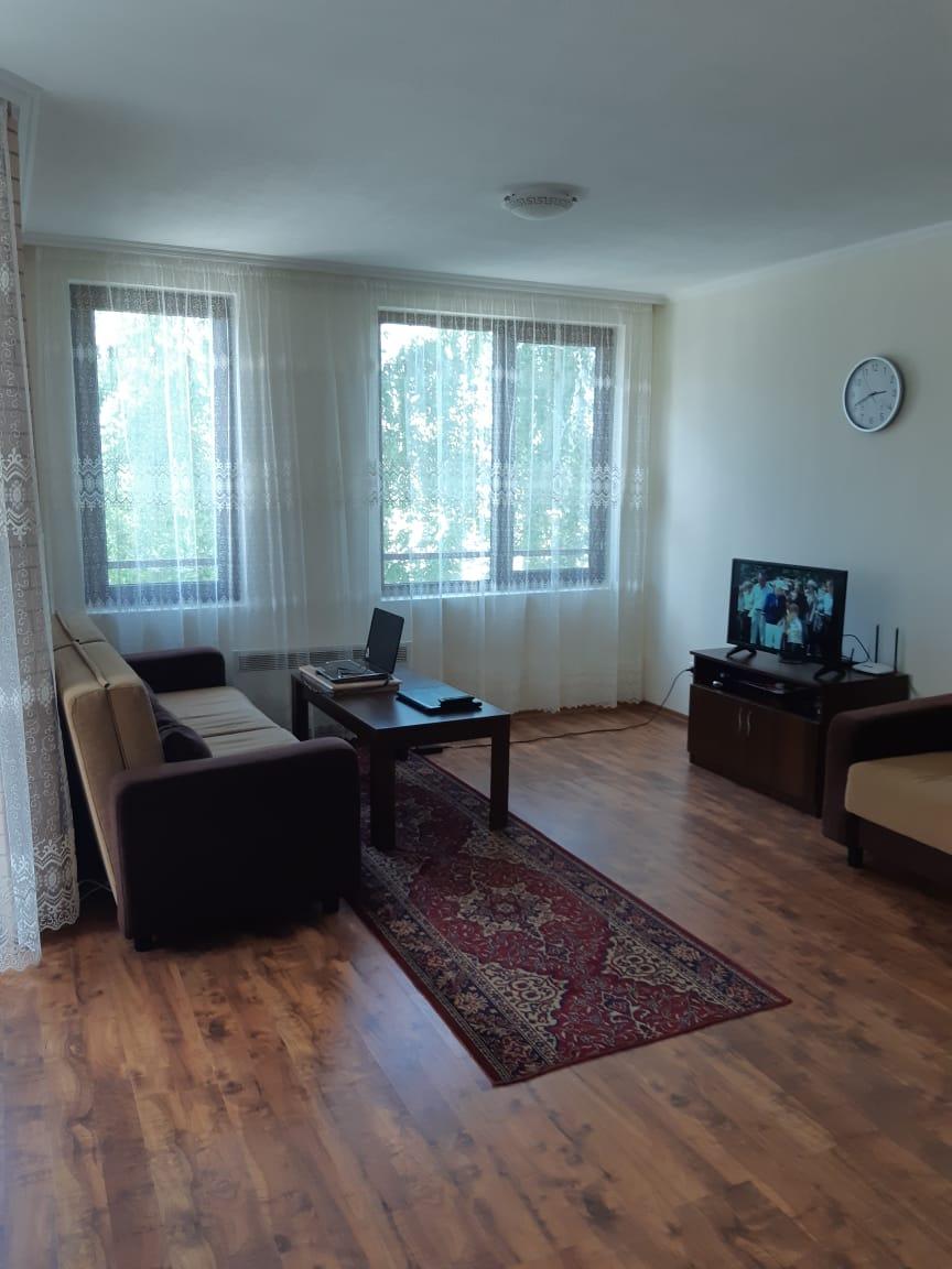 Spacious 2-bedroom apartment in complex Panorama Bansko