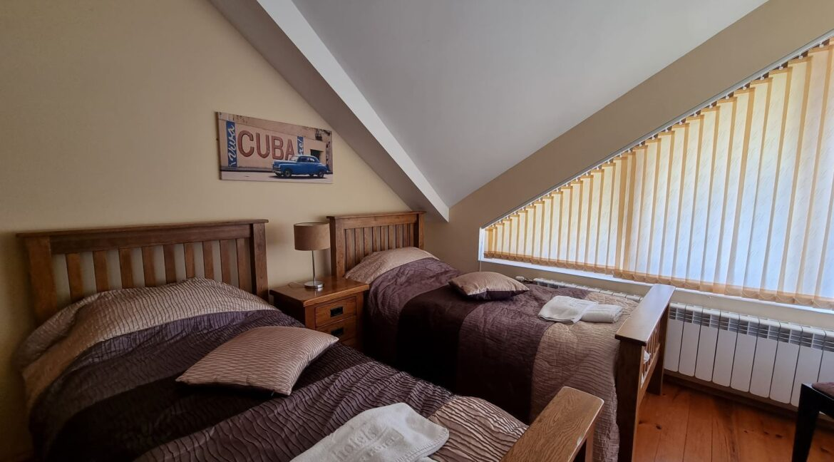 3-bedroom chalet in Redenka Holiday Club (16)