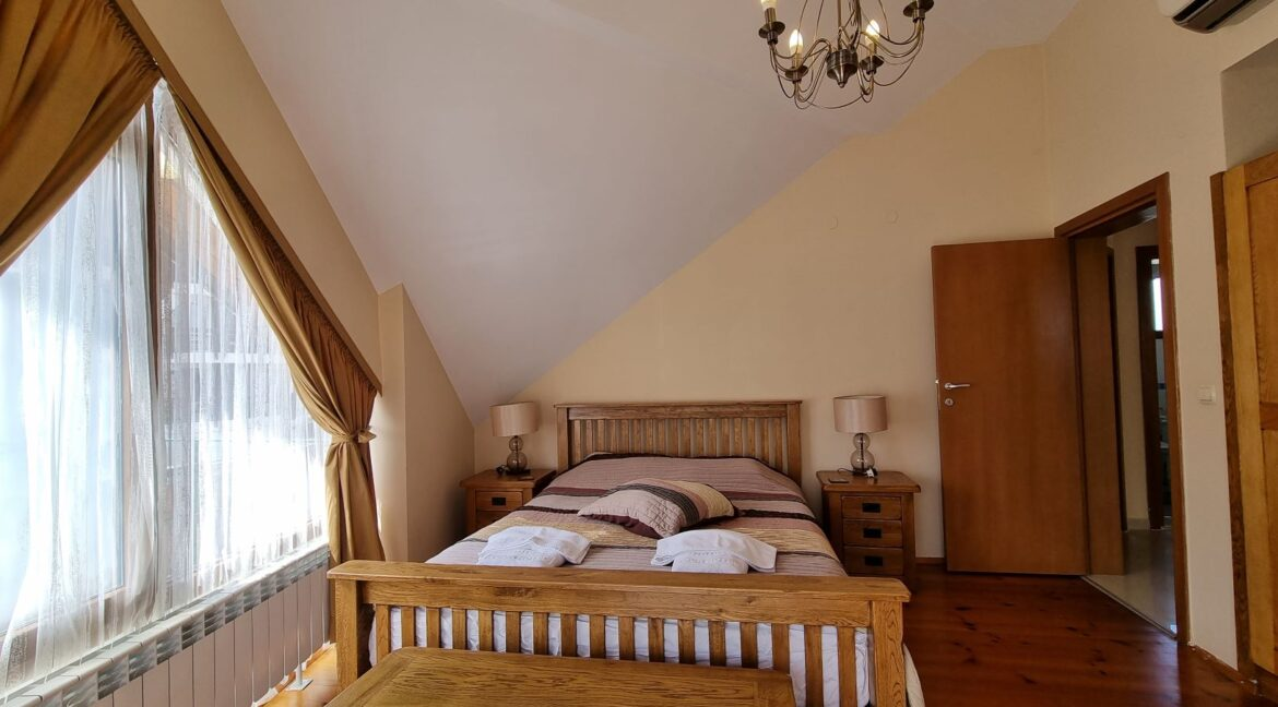 3-bedroom chalet in Redenka Holiday Club (3)