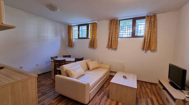 ground floor studio in pirin heights (5)